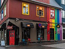 Impressionen Reykjavik-11