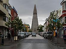 Impressionen Reykjavik-2