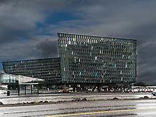 Impressionen Reykjavik-3