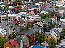 Impressionen Reykjavik