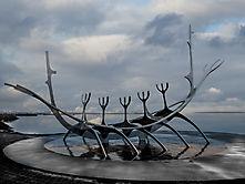 Island-Trip mit Reiner und Andre