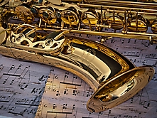 Saxophon-17