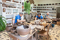 Keramik wie in alten Zeiten