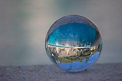 Lensball 1