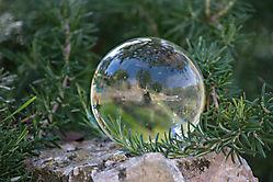 Lensball 4