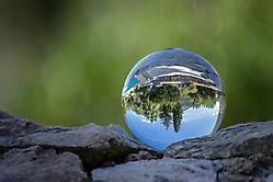 Lensball 8