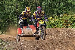 Motorcross Radevormwald 2018