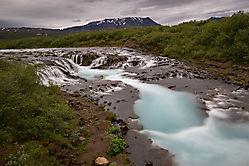 Reiners Bilder aus Island