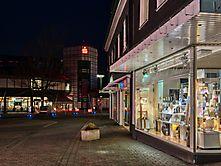 Innenstadt HDR