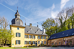 Schloss Lüntenbeck 2