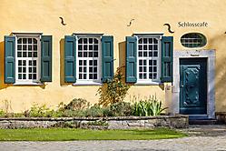 Schlosscafe Lüntenbeck