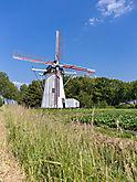Mühle Ellemeet