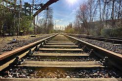 Ein Zug wird kommen