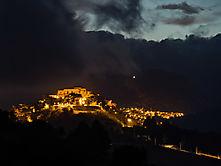 Monasterace, Kalabrien