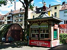 Buedchen in Gelsenkirchen