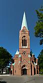 Dreifaltigkeitskirche Gelsenkirchen