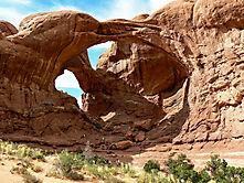 Arches NP 1, Utah