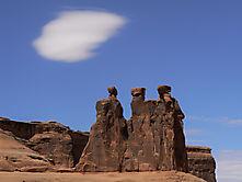 Arches NP 5, Utah