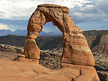 Arches NP 7, Utah