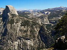 Yosemite NP 1, Kalifornien