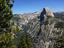 Yosemite NP 2, Kalifornien