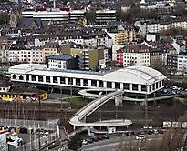 Schwebebahnbahnhof Oberbarmen