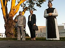 Alltagsmenschen Kloster Kohle Campus LAGA Kamp Lintfort