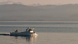 Fischer am Bodensee 2