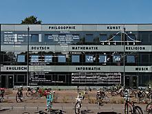 Gymnasium Kamp-Lintfort