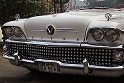 Auto-Klassiker Buick