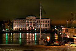 NM - Stockholm