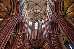 St. Nikolai Kirche - Wismar II