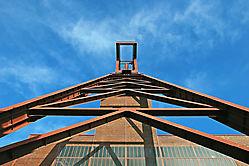 Zeche Zollverein Essen,