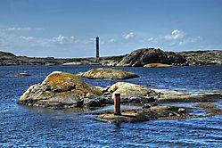 Schärenlandschaft - Schweden
