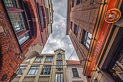 Himmelwärts - Riga