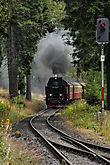 Harzer Brockenbahn - I