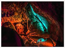 Dechenhöhle I, Höhlenilumination 2016