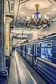 Metro Sankt Petersburg - IV