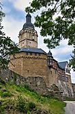 Burg Falkenstein n