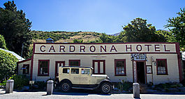 Cardronahotel