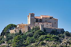 Festung von Arta