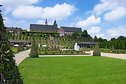 Kloster Kamp-Lintfort 2