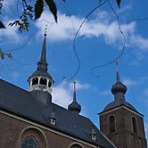 Kloster Kamp-Lintfort 5