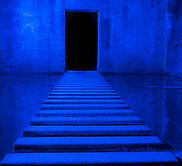 Blauer Weg