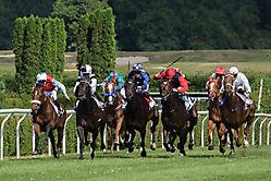 Pferderennen 2A