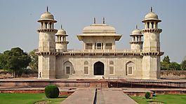 Indien kleines taj mahal