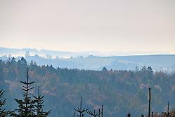 Nebel über Beyenburg