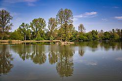 Schlosspark Herten