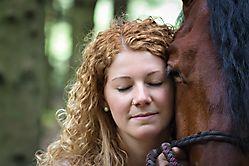 Pferdemädchen 3