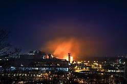 Duisburger Stahlwerk